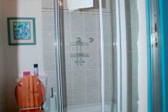 Family Room Bathroom Shower
